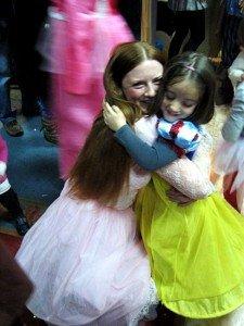 Animadores de fiestas infantiles Barcelona