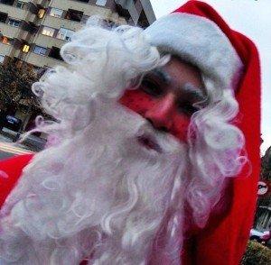 fiestas infantiles navidad Barcelona