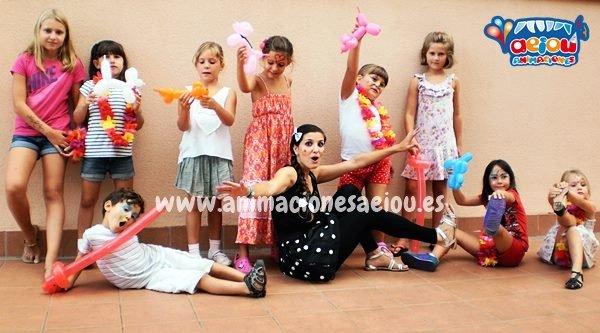 Fiestas infantiles en barcelona a domicilio for Fiestas tematicas bcn