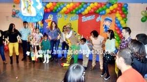 Fiestas temáticas Barcelona. es.