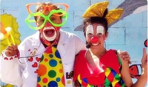 Payasos para fiestas infantiles en Seu d'Urgell
